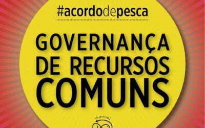 Governança de Recursos Comuns