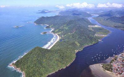 O desmonte do CONAMA e os domínios do mar sobre a zona costeira